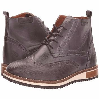 Cycleur de Luxe Lima (Navy) Men's Shoes. Conquer the urban jungle in old world style sporting the C