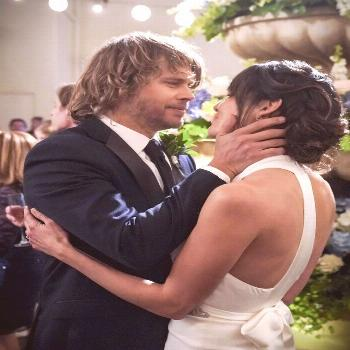 Exclusive: NCIS: Los Angeles' Daniela Ruah Gives Us The Scoop on the Densi Wedding