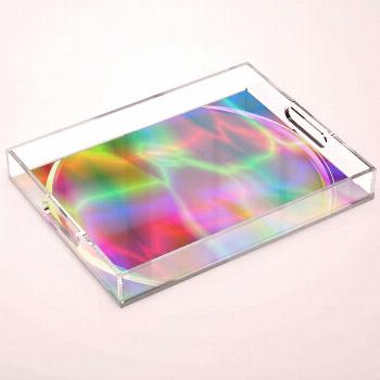 I have created a tray. I have created a tray. You can purchase it at society6.