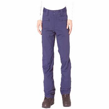 Marmot Doubletuck Insulated Pants (Arctic Navy) Men's Outerwear. Weather can be unpredictable  but