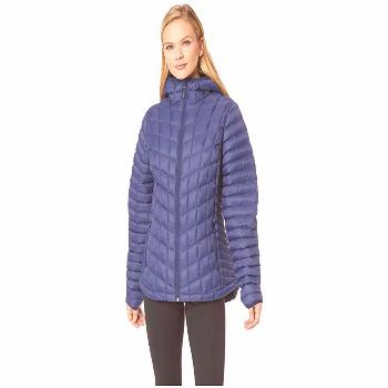 Marmot Featherless Hoodie (Arctic Navy) Women's Sweater. The Marmot Featherless Hoodie provides ins
