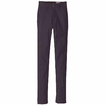 Volcom Kids Frickin Modern Stretch Chino Pants (Big Kids) (Dark Navy) Boy's Casual Pants. Stop fric