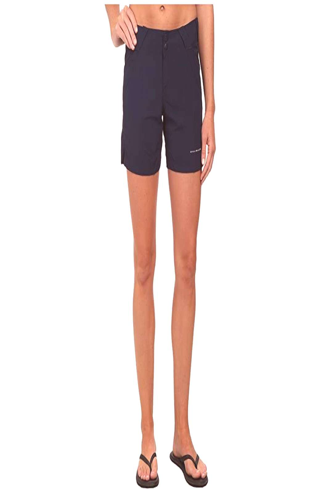 Columbia Coral Pointtm II Short (Collegiate Navy) Women's Shorts. Stay cool and comfortable the nex