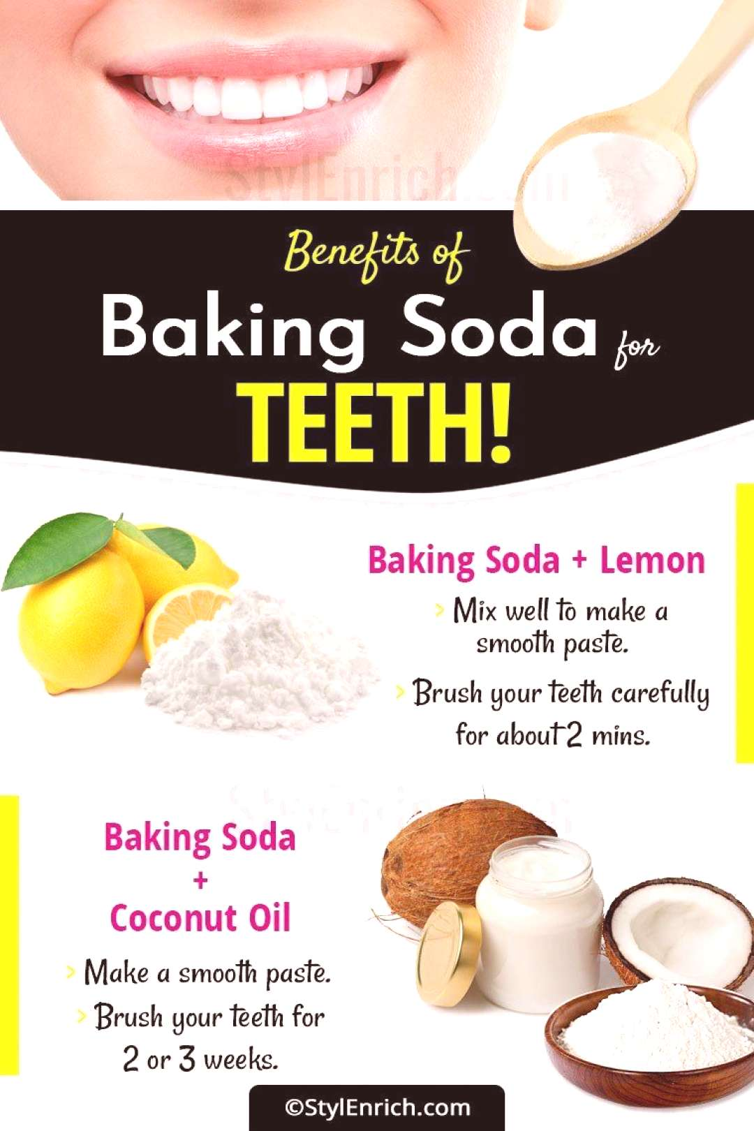 how to whiten tooth with cooking soda how to whiten tooth naturally overnight