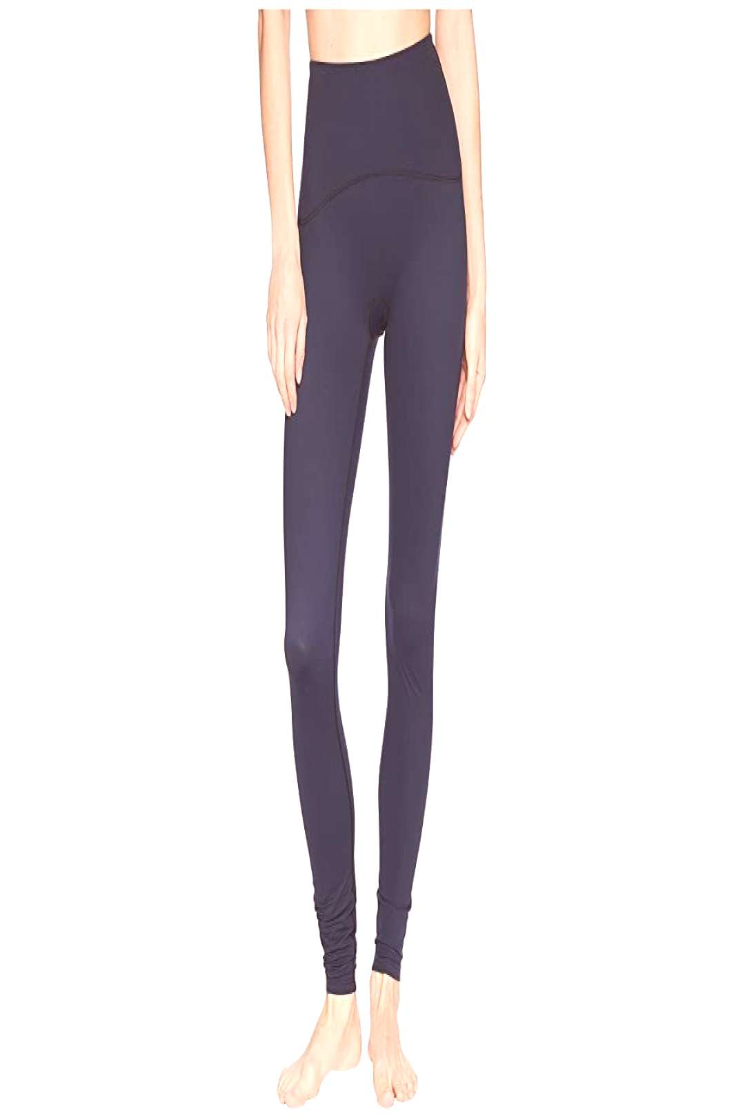 Spanx Active Shaping Compression Close-Fit Pants (Lapis) Women's Clothing. The perfect active leggi